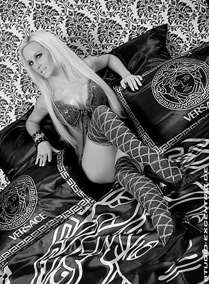 Ramona Galler Versace