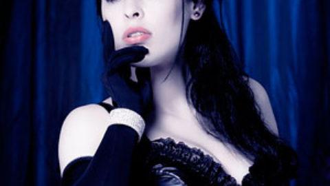 Geführtes Modelsharing mit Miss Mayhem am 9.1.2011