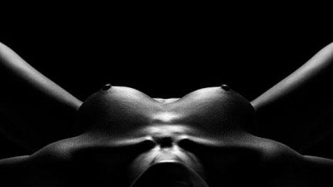 Foto Workshop Erotische Körperwelten