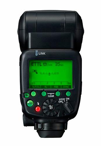 Canon 600EX