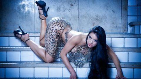Zusatztermin Nasty Nudes mit Top Model Anne Sachs am 20.2.