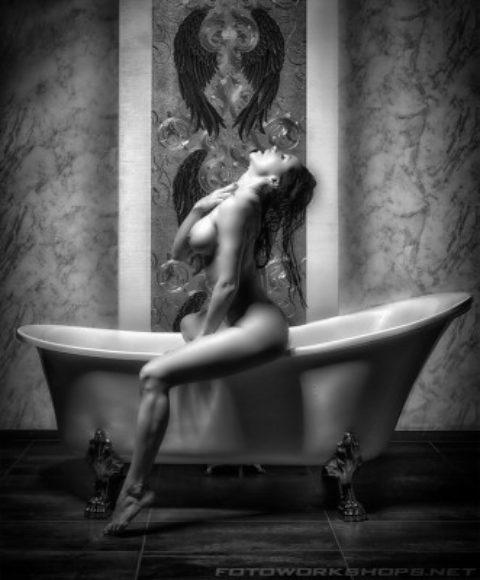 Bild vom Wet Luxury Nudes Workshop