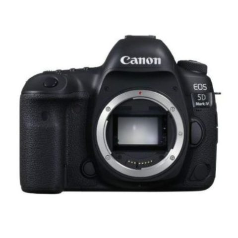 Endlich ist sie da – die neue Canon 5d Mark IV