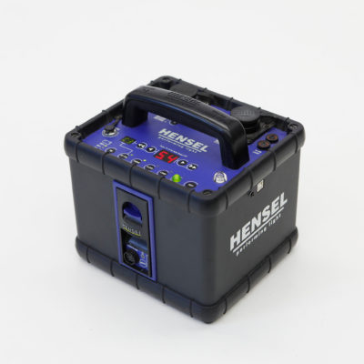 Hensel Equipment zu verkaufen - Blitz, Porty, Ringblitz etc.....