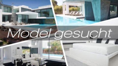 Model gesucht für Shooting in traumhafter Luxus Villa im Süden